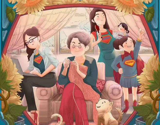 疫情期间,本港手机同步现场开奖直播的三八妇女节该怎么过?