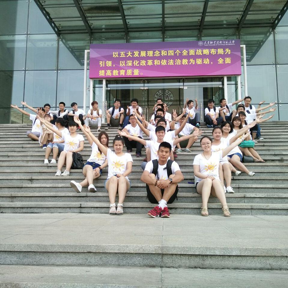 天津個性班服定制 T社有高質量與好價格