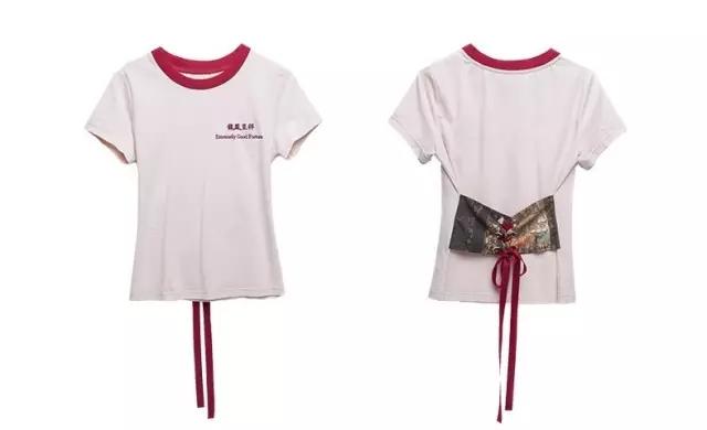 文化衫怎么设计好看?如何设计文化衫?