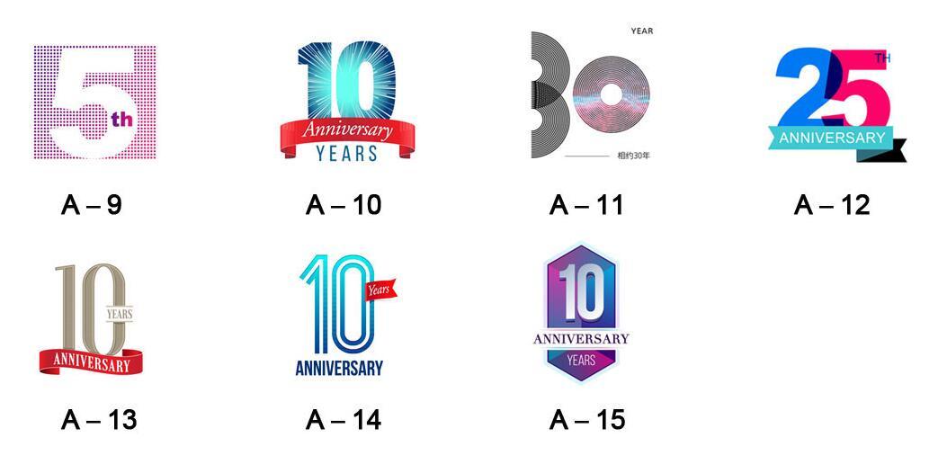 十年聚會文化衫設計圖案素材?10年同學聚會文化衫定制圖案!