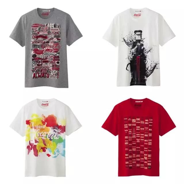 高档T恤定制与高档企业文化衫设计案例