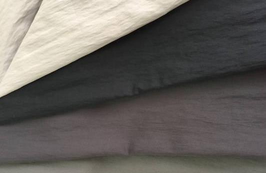 起皱布是什么面料?有什么特点?