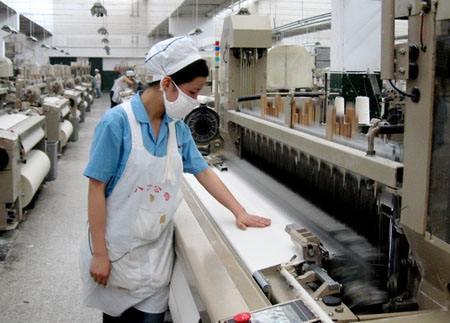 加快纺织行业智能制造标准体系建设 ——中纺联印发《建设指南》