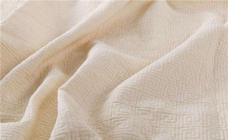 人造棉和水洗棉有什么区别?