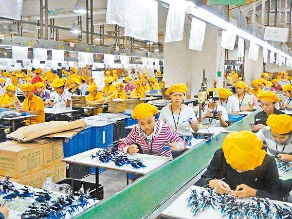 大量工厂从国内搬到东南亚,现状如何?