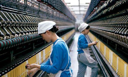 环保及监管政策趋严,纺织洗涤行业将面临洗牌