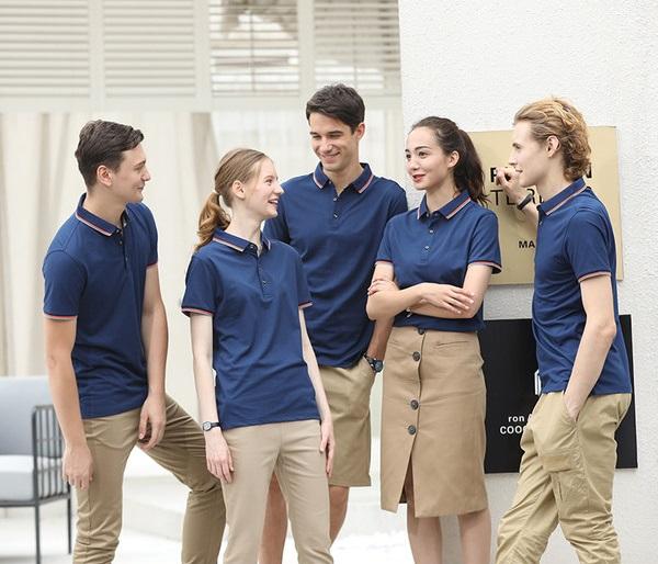 团体文化衫应该如何选择呢,企业文化衫有什么作用?