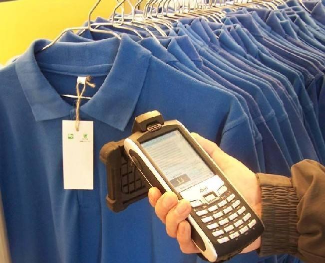 服装RFID国家标准发布,将于7月正式实施