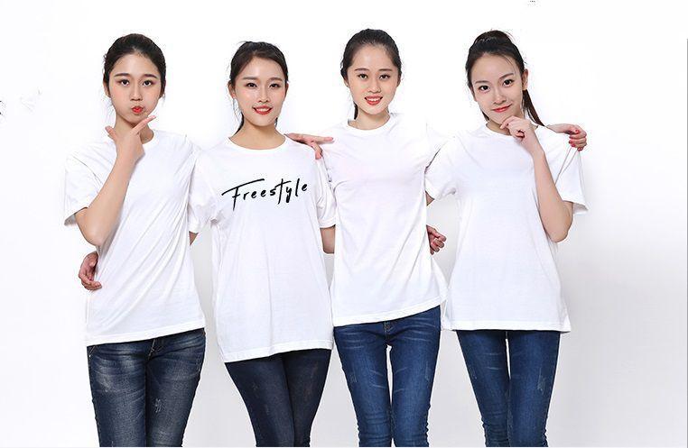 深圳广告衫定制,广告衫定制应该注意什么?