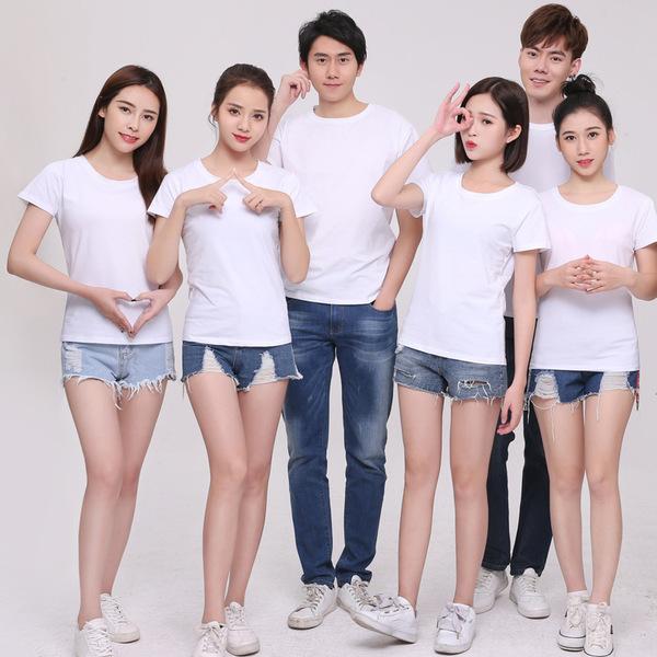 长春T恤定制厂家的衣服质量如何?