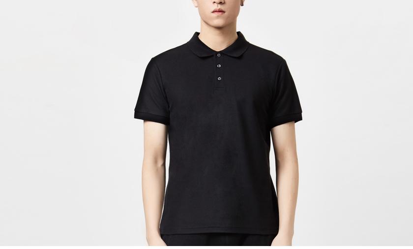 定制企业文化衫在颜色选择上需要注意什么