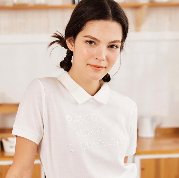 什么面料的定制Polo衫不容易变形?