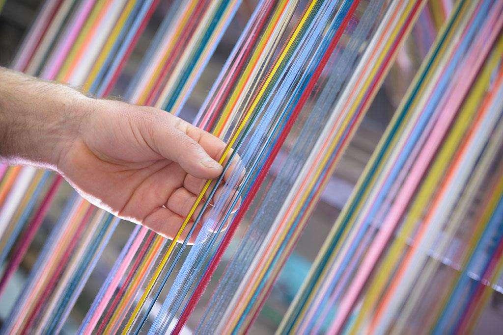 2019年1-4月纺织行业运行情况