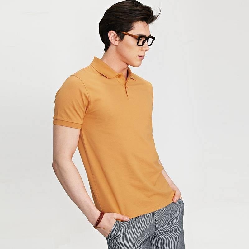 为什么成功男士需要定制Polo衫呢?