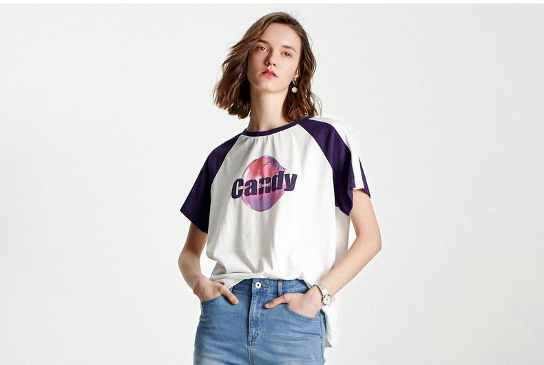 膠漿印花工藝是什么?膠漿印花T恤定制要注意什么?