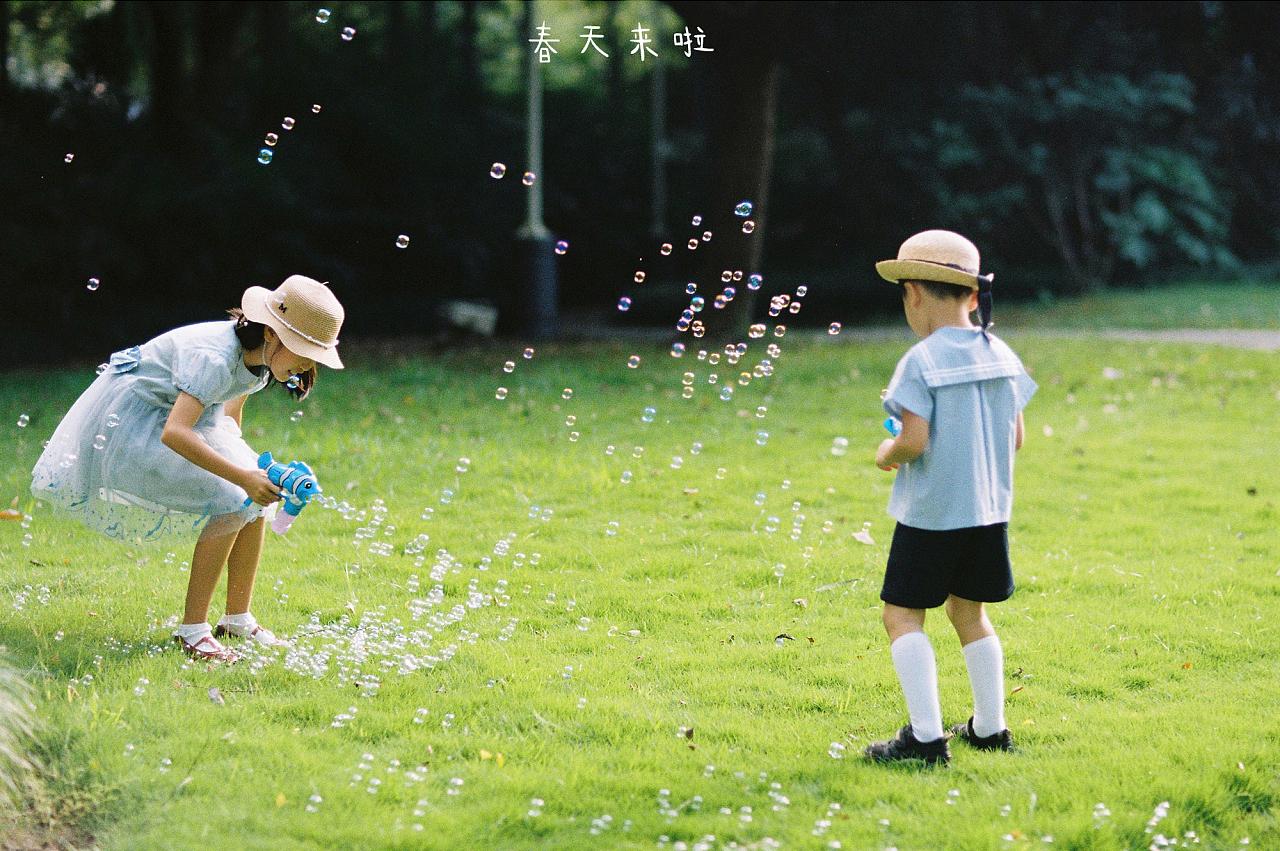 儿童T恤定制用什么面料好?儿童纯棉T恤定制的优点