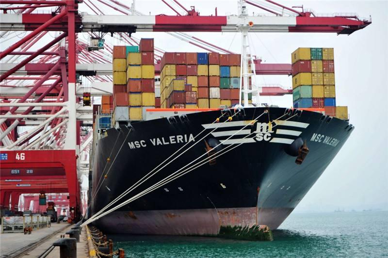 商务部解读稳外贸政策措施,将适时修订鼓励进口技术和产品目录