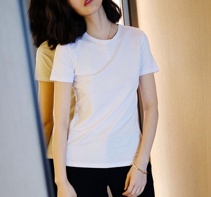 夏季定制服装选T恤衫还是Polo衫好呢?