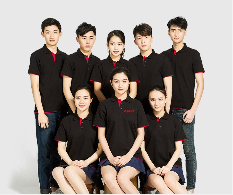 北京定制POLO衫选用什么面料?