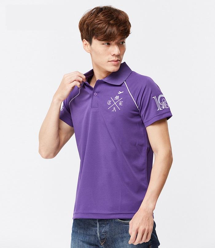 企業定做polo衫的細節 企業POLO衫定制logo印在左肩還是右肩?