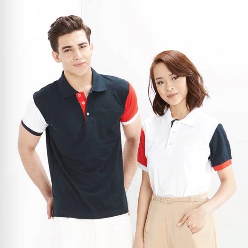 定做Polo衫适合什么年龄的人穿? Polo衫的颜色该怎么选择?