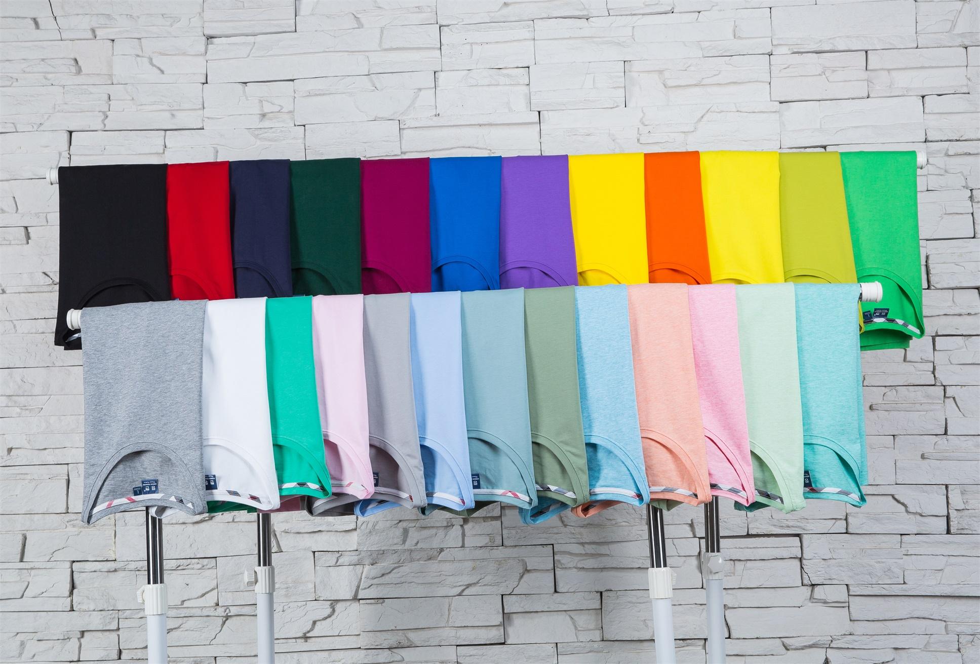网上定制文化衫都是纯棉的吗?