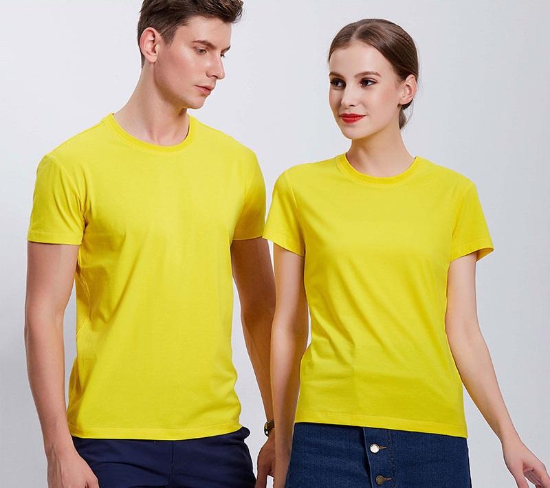 T社T恤定制采用的活性染好不好?