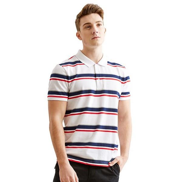 定做Polo衫,同学聚会Polo衫定制可以选择那些款式?