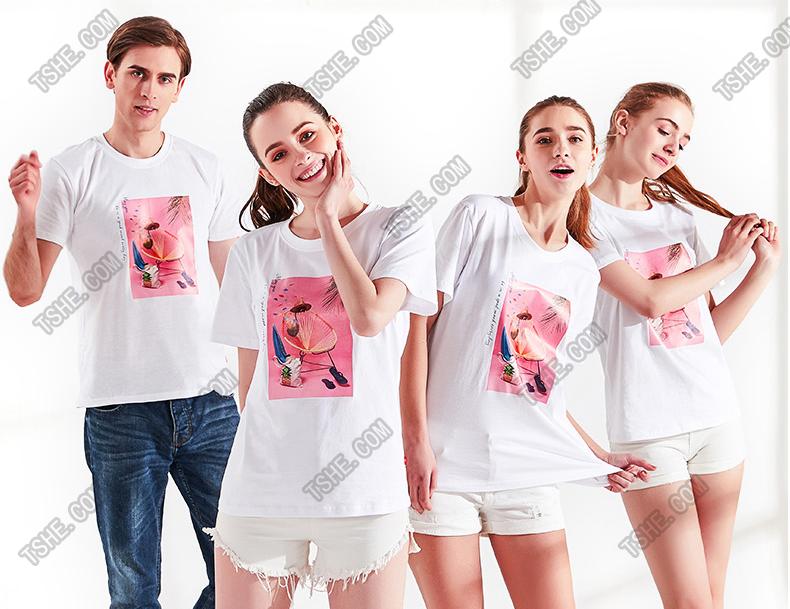 定做文化衫 文化衫厂家 企业文化衫
