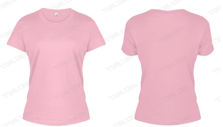 不同的純色文化衫,給人不一樣的感覺