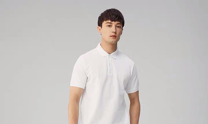 定制工作服的時候要選擇哪種款式的文化衫?給你三點理由選擇Polo衫
