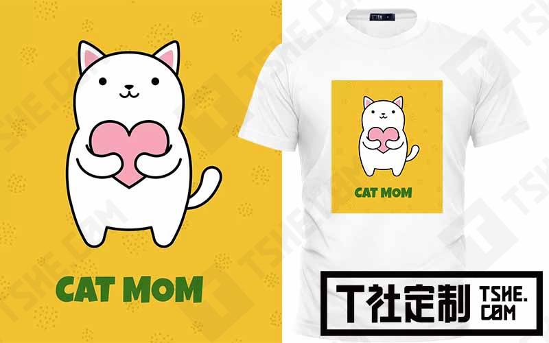 寵物文化衫定制