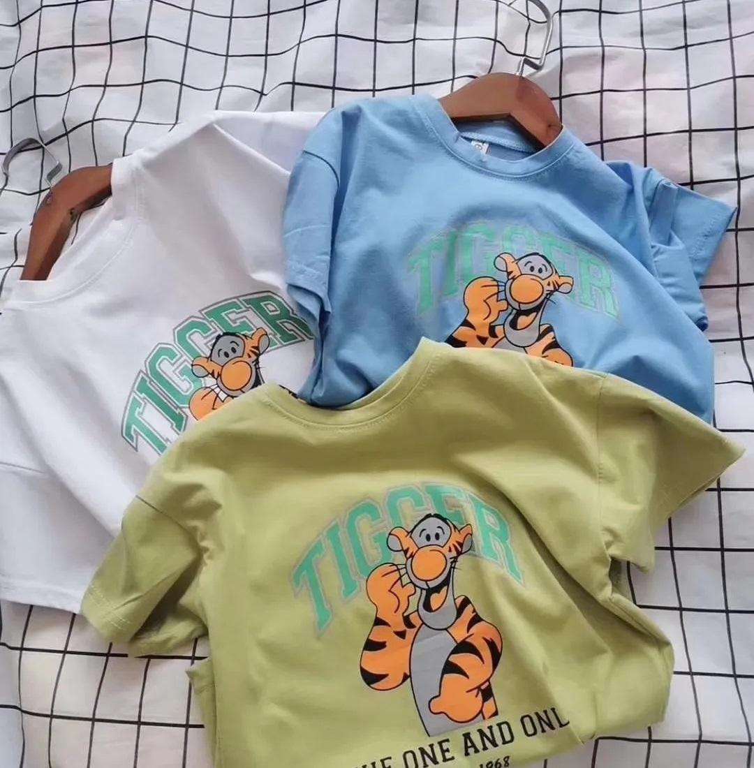 定制小朋友兒童款T恤