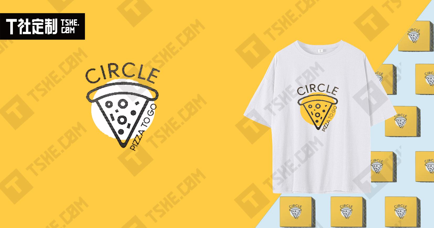 想定制優衣庫T恤一樣的衣服在哪定制?質量和優衣庫T恤差不多的