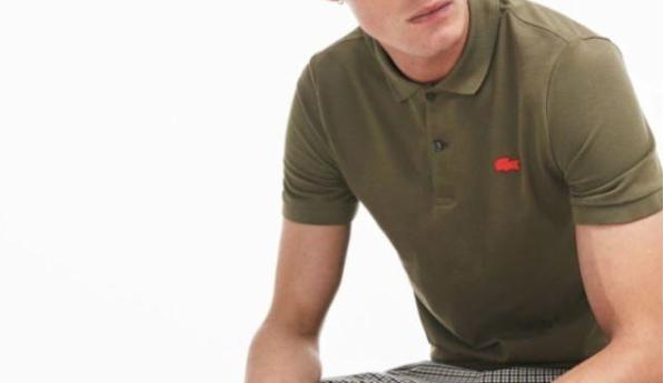 第一次定做短袖Polo衫,正常的定制Polo衫的流程是什么样子的?