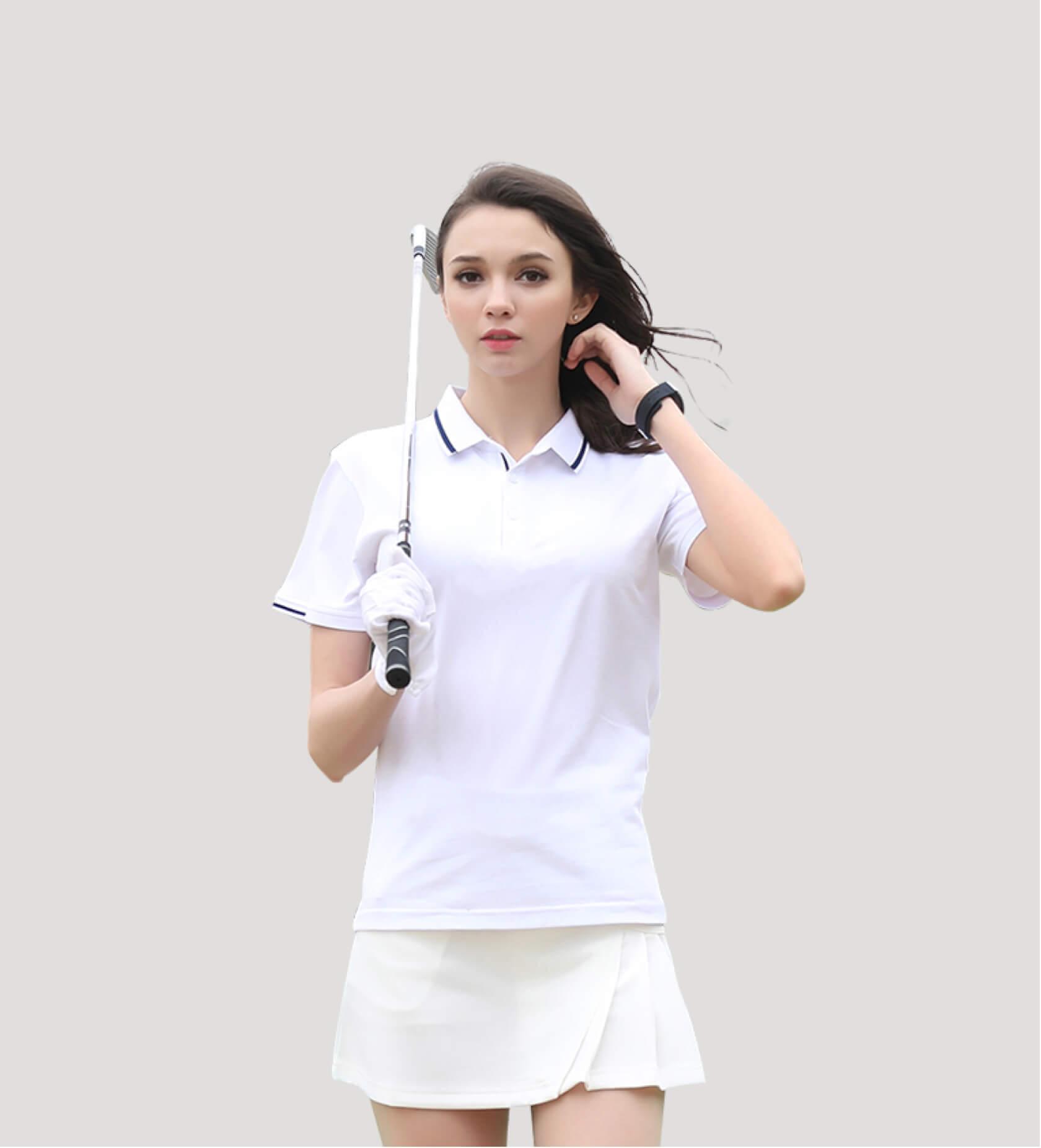 高端定制POLO衫的正確保養方法
