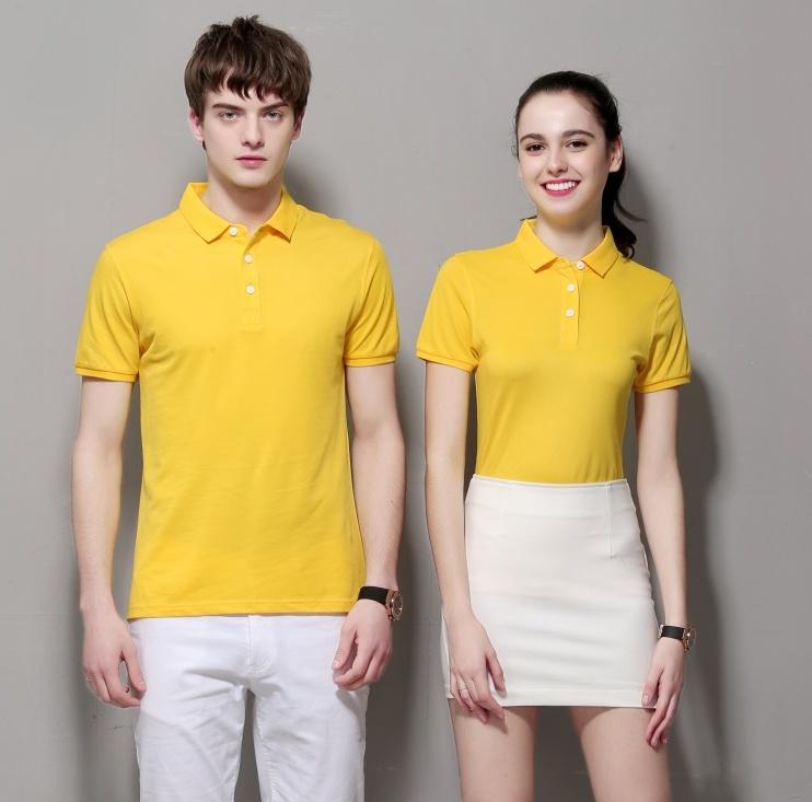 防坑手册 在广告衫文化衫定制公司如何正确定制T恤