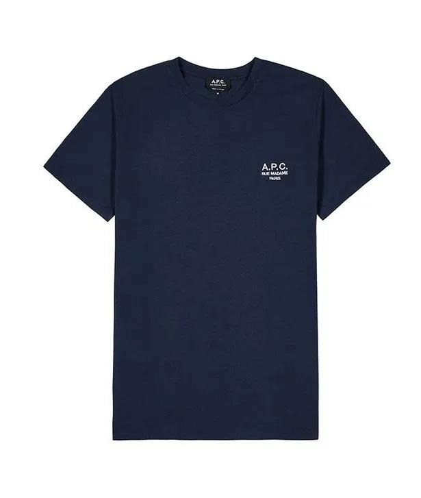 T恤定制合适的图案