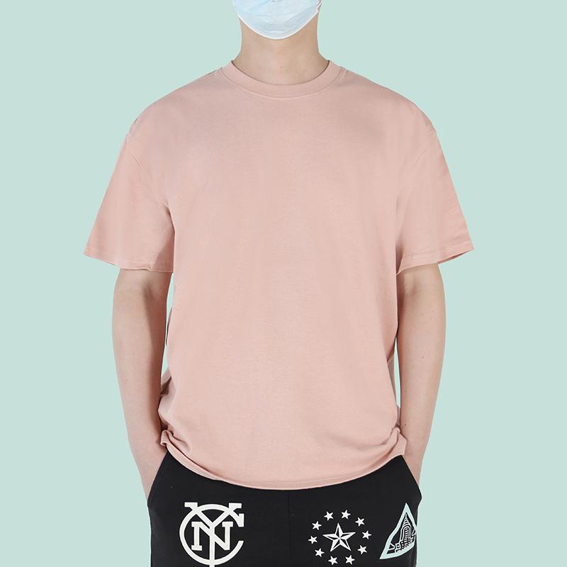 文化衫订做选今年流行的莫兰迪色系,用什么面料、印什么图案好?