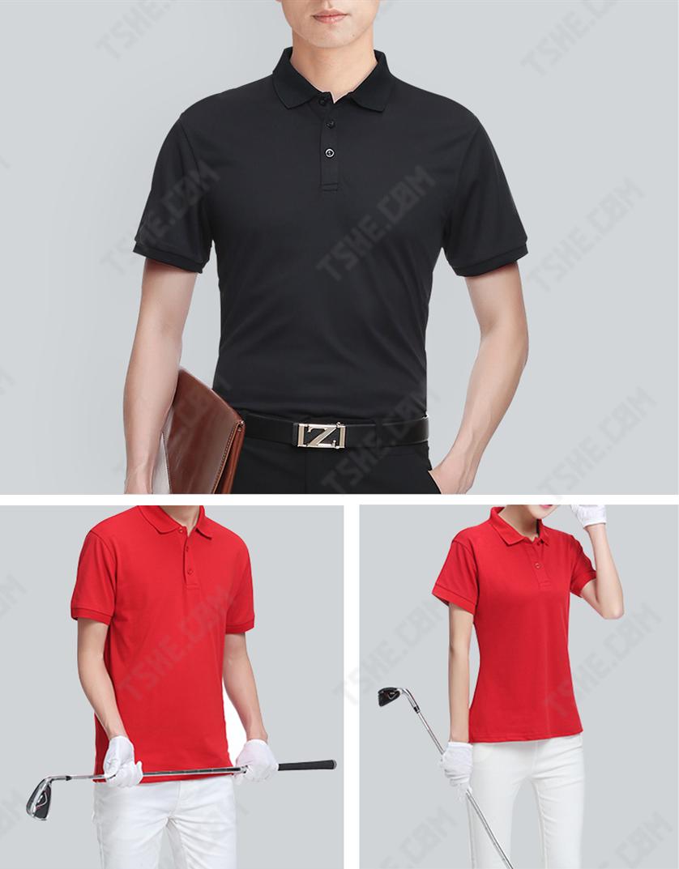 高级Polo衫定制面料选择,Polo衫定制联系方式
