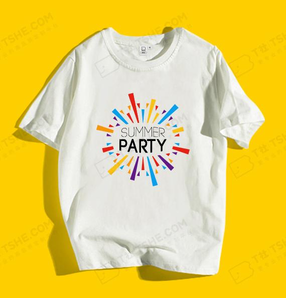 超全校园文化衫设计图案