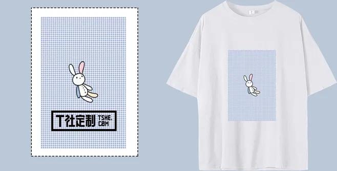定制純棉t恤 t恤定制