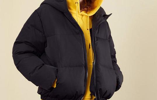 黃色衛衣 衛衣定制 文化衫定制