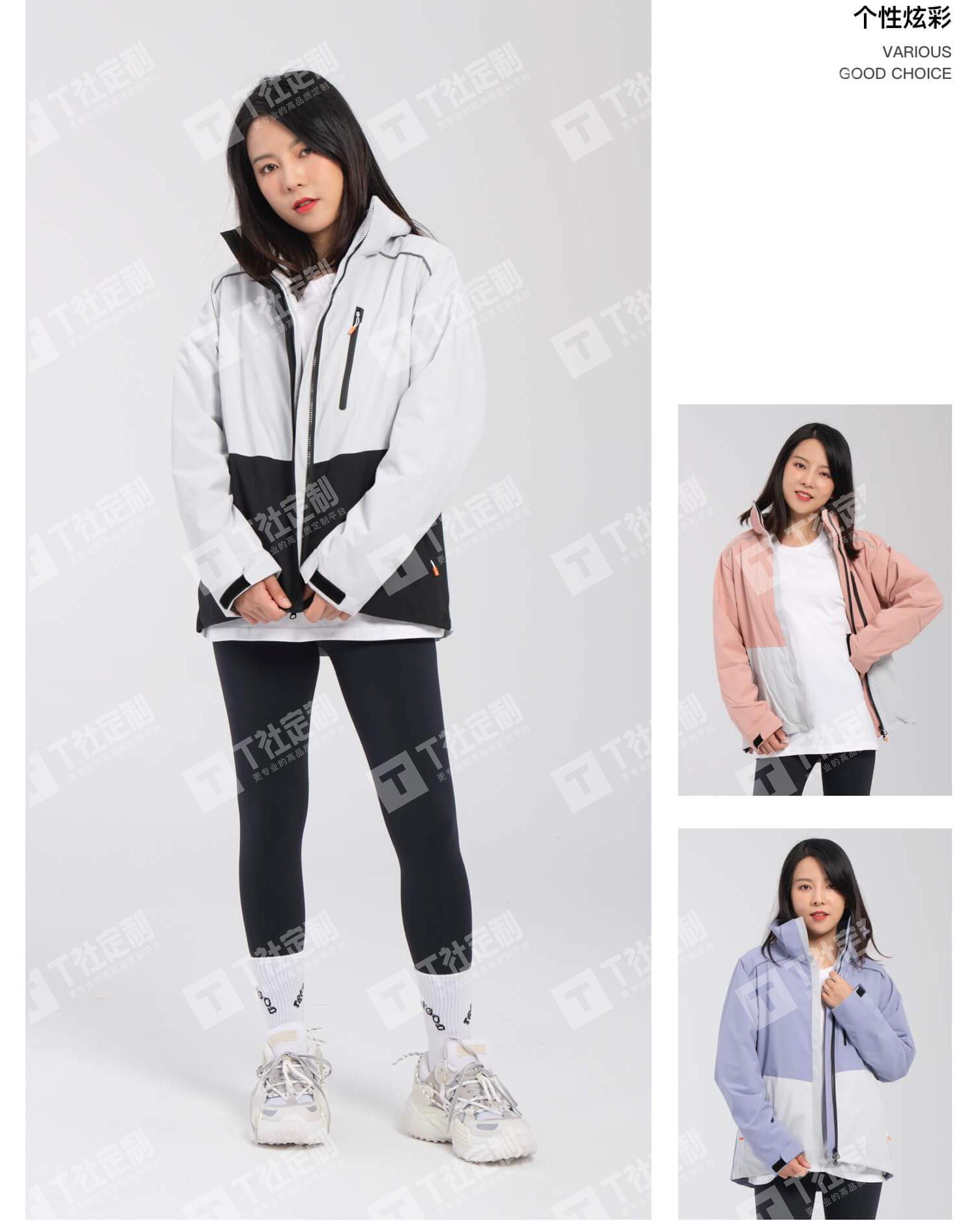 什么叫沖鋒衣,沖鋒衣是什么衣服