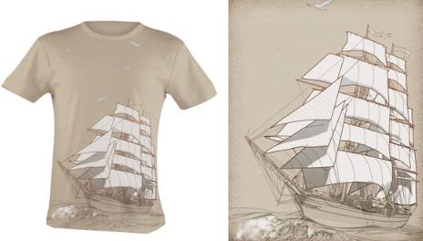 文化衫設計沒靈感怎么辦,定制文化衫的設計