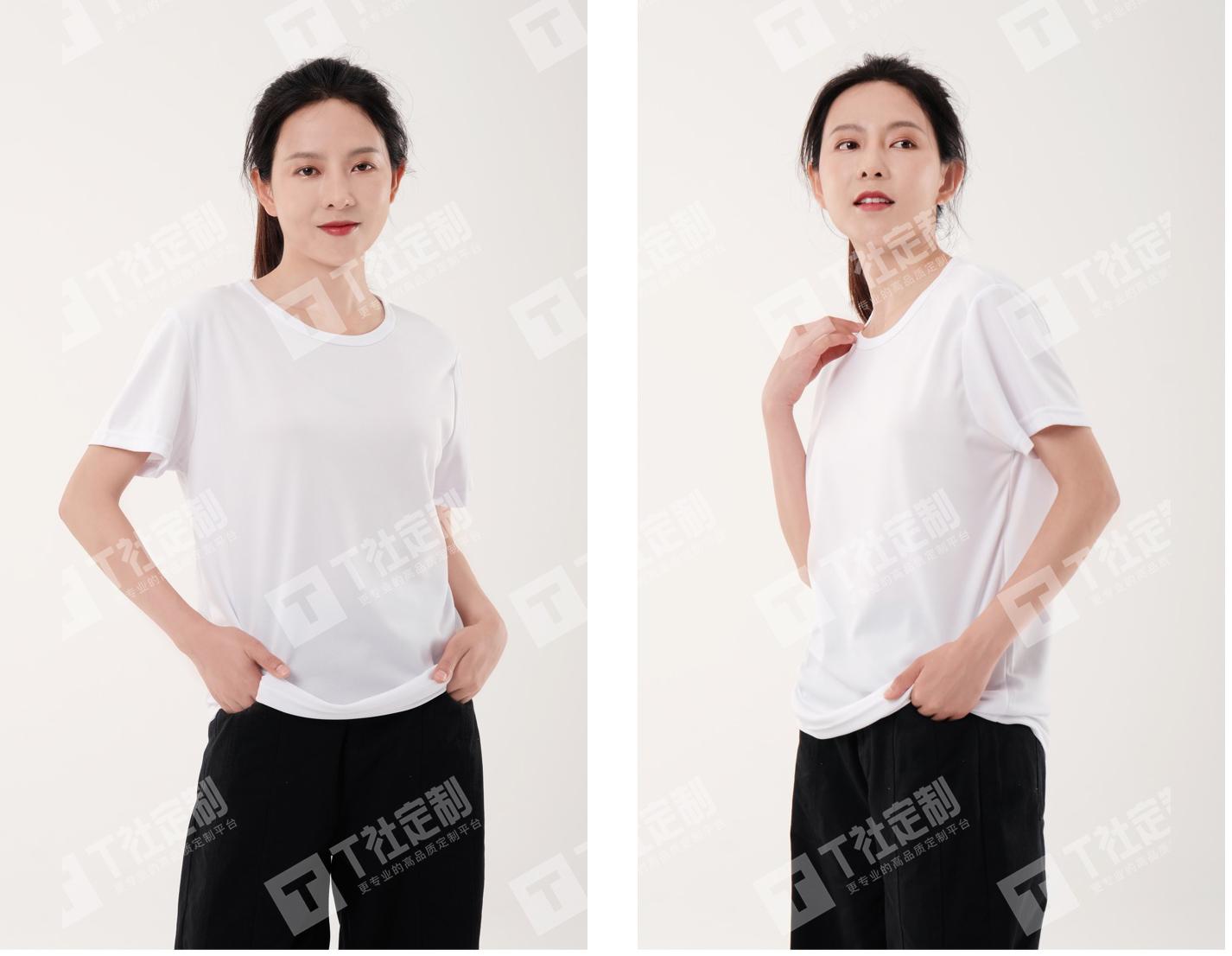 如何在純棉衣服上印圖,純棉衣服定制